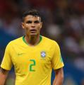 Thiago Silva ha rivelato di aver rischiato la morte per la tubercolosi