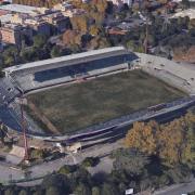 Gli stadi italiani che sono stati abbandonati