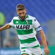 Sassuolo-Napoli, la decisione della lega sul primo gol dei neroverdi