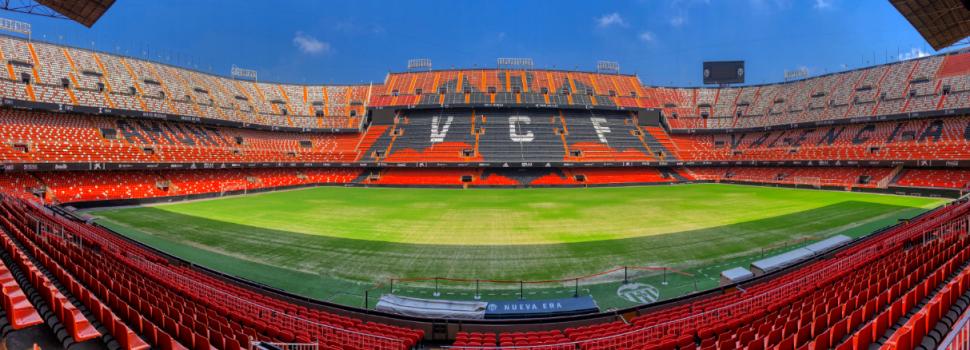 Valencia, esonerato il tecnico Celades