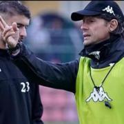 Benevento, lite in allenamento: Inzaghi decide di escludere 2 giocatori per lo Spezia