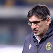 Verona, Juric: «Mercato? Non ne parlo altrimenti…»