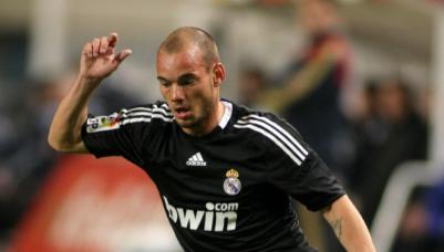 Dall'Olanda, Sneijder: «Ora voglio diventare allenatore. All'Inter…»