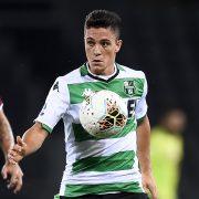 Benevento-Sassuolo, le formazioni ufficiali: Gaich sfida Raspadori