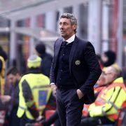Udinese, Gotti dopo la sconfitta: «Ci sarà qualcosa sul mercato. De Paul…»