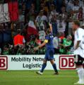 Cannavaro: «Il più forte di testa? Anderson del Bologna. Immarcabile…»