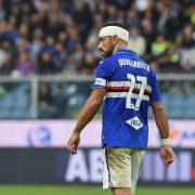 Le formazioni ufficiali di Brescia-Sampdoria: ok Gabbiadini, gioca Ayé