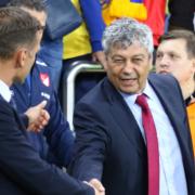 Dinamo Kiev, Lucescu: «Pirlo farà una grande squadra. In Champions per noi sarà dura»