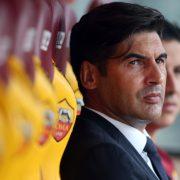 Roma, Fonseca: «Importante vincere gestendo le forze. Ora testa al Milan»
