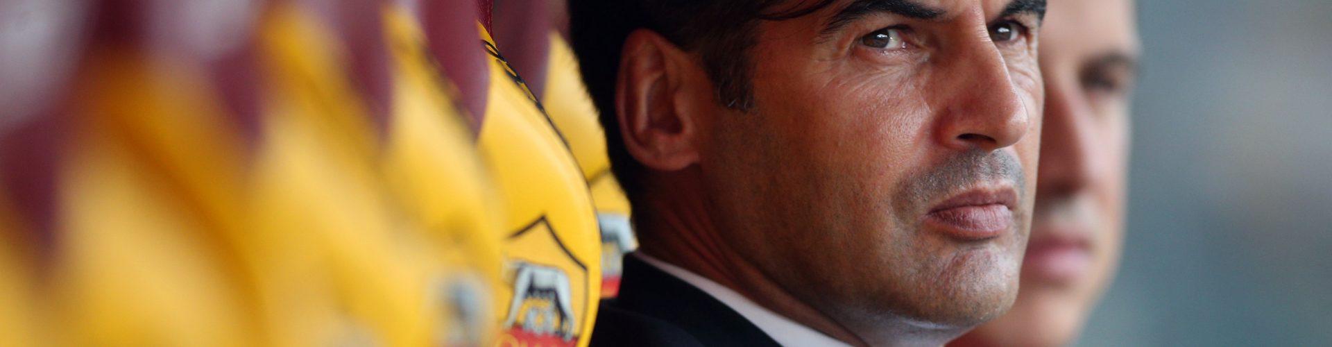 Roma, Fonseca: «Domani giocano Dzeko e Veretout. Squadra motivata…»