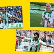 La formazione all-time del Groningen potrebbe vincere la Champions League