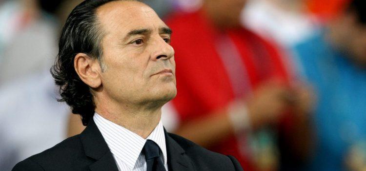 Fiorentina, conferenza Prandelli: «Non ci saranno stravolgimenti. Rosa profonda, sfrutteremo i 5 cambi»