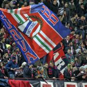 Crotone, Cosmi: «Allucinante il secondo gol. Il terzo non lo commento…»