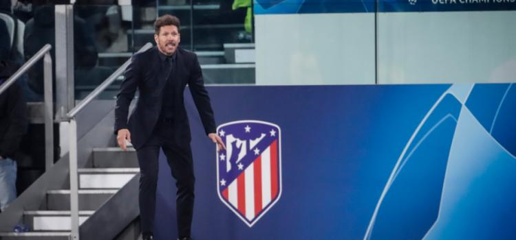 Atletico Madrid, Simeone sul Chelsea: «Campo neutro? Non ci preoccupa»
