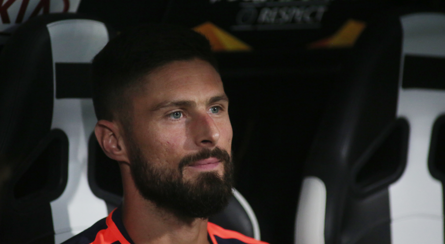 Perché Olivier Giroud sarebbe un affare per il Milan