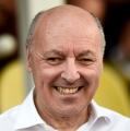 Inter, Marotta: «Addio di Conte? È stato chiarissimo. Sánchez domani sarà ufficiale»