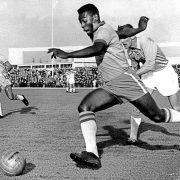 Quella volta in cui Pelé fermò la guerra civile in Nigeria