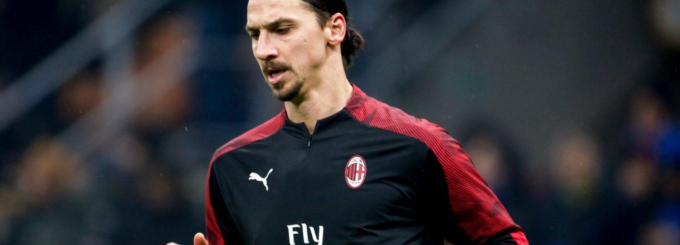 Milan, Ibrahimović dà consigli di mercato alla dirigenza