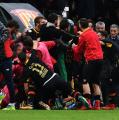 Roberto Insigne ieri ha vissuto un sogno: «Tutto perfetto tranne il risultato»