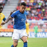 Nuovo incontro tra Juventus e Sassuolo per Scamacca: il punto