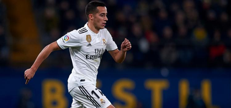 Real Madrid, stagione finita per Lucas Vazquez: distorsione al legamento crociato