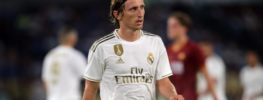 Real Madrid, Modric: «Sto parlando con il club per il rinnovo. Sergio Ramos…»