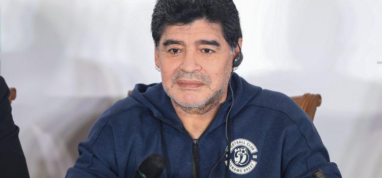 CR7-Messi, parla Maradona: «Nessuno si avvicina a quei due»