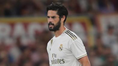 Isco andrà via dal Real Madrid: il padre è al lavoro per cercargli una squadra