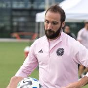Gonzalo Higuain positivo al Covid-19: il comunicato del club