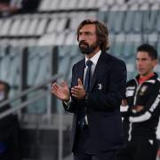 Juventus, Pirlo: «Handanovic migliore in campo. Paragone con Allegri fa piacere…»