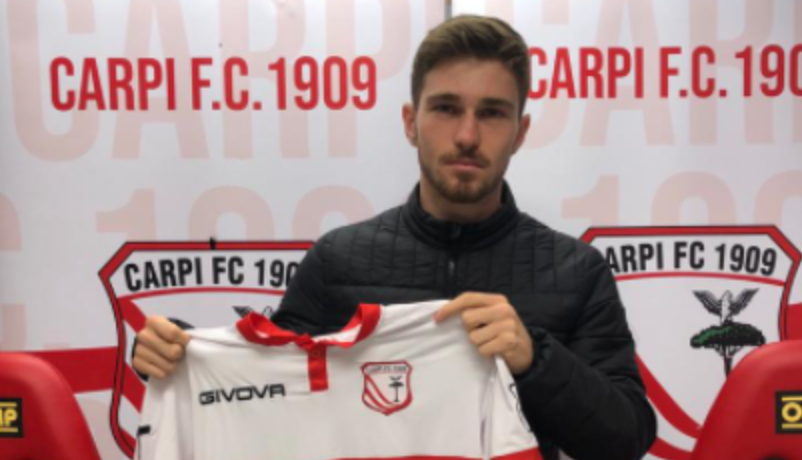 Il talento di Serie C che «è più forte di Tonali»