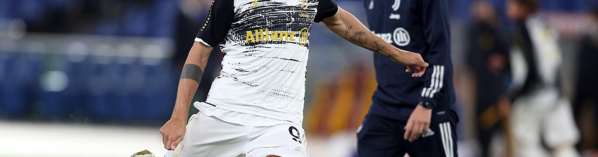 Juventus, la ragione medica dietro il calo di Morata
