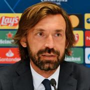 Pirlo: «Con 4 errori in 2 partite di Champions, essere eliminati diventa più facile»