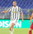 Chiellini e de Ligt in gruppo in vista della Champions League