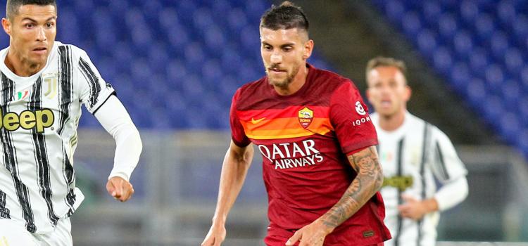 Roma, Pellegrini: «Stiamo facendo la nostra partita. E nel secondo tempo…»