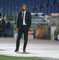 Juventus, conferenza Pirlo: «Chiellini è a disposizione, de Ligt ha fatto solo il riscaldamento. Domani decisiva solo per il passaggio del turno»