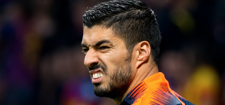Juve, colpo di scena nel caso Suarez: ha ammesso di aver ricevuto il testo dell'esame
