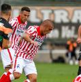 Il sogno di Mimmo Di Carlo: «Voglio tornare in A con il Vicenza»