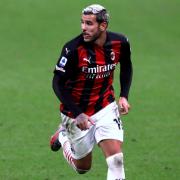 Sospiro di sollievo in casa Milan: Theo e Calhanoglu ci saranno contro il Cagliari