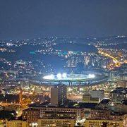 Assessore Borriello: «Lo stadio verrà intitolato a Maradona»
