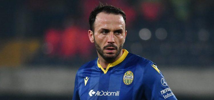 Pazzini lascia il calcio. Il messaggio d'addio è commovente