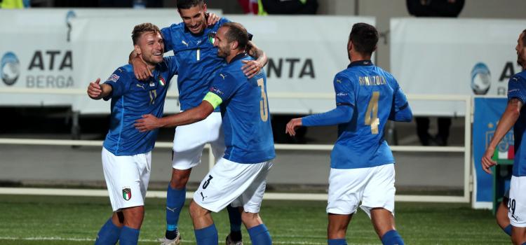 Probabilità di vittoria Euro2020, Italia sesta col 7.6%: è davvero così?