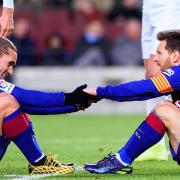 Come potrebbe essere la formazione del Barcellona 2021-2022