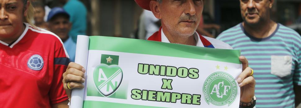 Chapecoense, la fine di un incubo: i brasiliano tornano in Série A