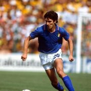 Rummenigge: «Dedico il 'Best European Manager' a Paolo Rossi»