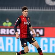 Il Genoa stoppa la Juventus per Shomurodov. Preziosi: «Non si muove da qui»