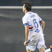 Sampdoria, non solo Colley. Anche Ekdal si allena a parte