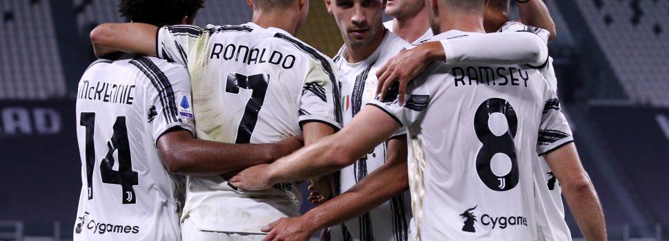 Quanti milioni guadagnerà la Juventus con 'All or Nothing'?