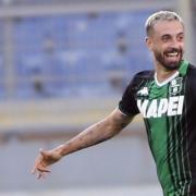 Sassuolo-Napoli, le formazioni ufficiali. Mertens sfida Caputo