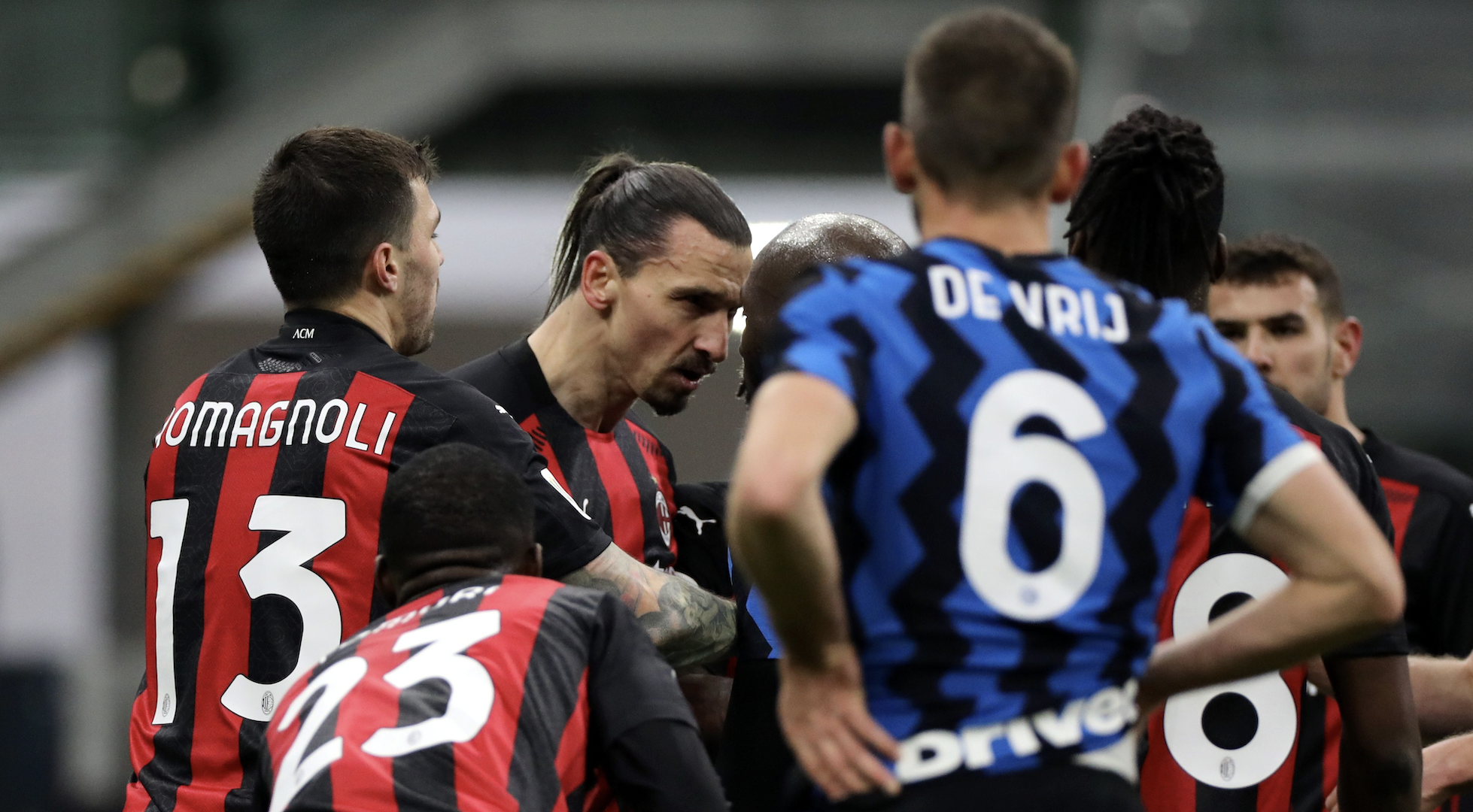 Chi sono i giocatori più pesanti della Serie A?